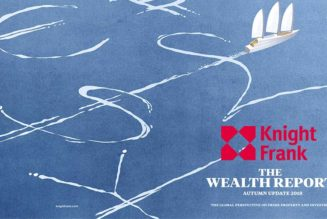 Knight Frank Wealth Report Autumn RealtyMyths RealEstae News