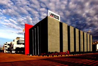LANXESS RealtyMyths Real Estate News