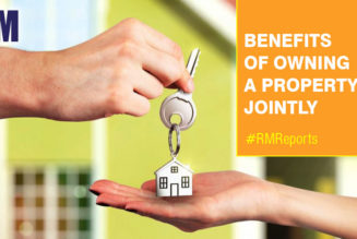 Benefits Of Owning A Property Jointly: RealtyMyths
