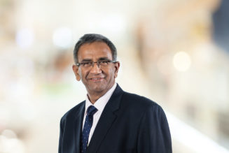 "Srinivasan Venkatakrishnan (""Venkat"") takes charge as Chief Executive Officer of Vedanta Resources plc"