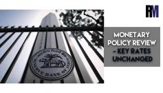 Monetary Policy - Unexpected