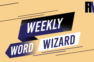 RealtyMyths Weekly Word Wizard