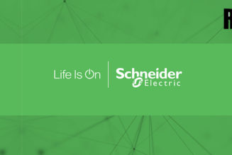 Schneider Electric RealtyMyths News