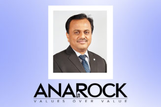 santosh anarock