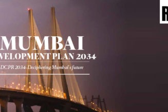 Mumbai's future Realty Myths