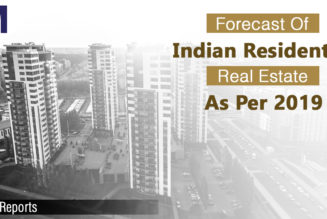 Indian residential real estate RealtyMyths