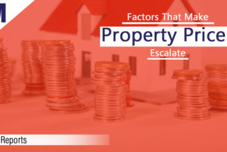 property prices escalate RealtyMyths
