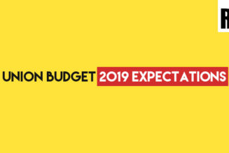 union budget 2019 expectations - RealtyMyths