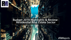 Budget 2019 highlights RealtyMyths
