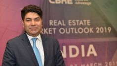 Mr. Anshuman Magazine, Chairman & CEO - India, RealtyMyth