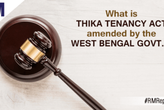 Thika Tenancy Act RealtyMyths
