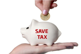 save tax RealtyMyths