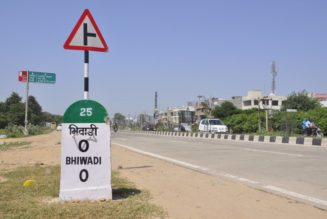 bhiwadi real estate hub RealtyMyths