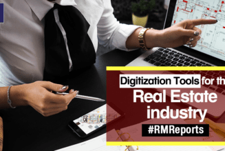 Digitization Tools for the Real Estate RealtyMyths