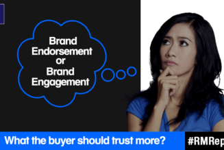 brand endorsement or brand engagemen RealtyMythst