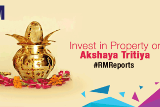 Why Akshaya Tritiya Is Auspicious For Investment In Real Estate