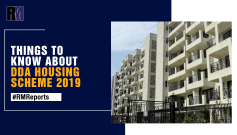 DDA Housing Scheme 2019 RealtyMyths
