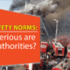 Fire Safety Norms: How Serious are Our Authorities? RealtyMyths