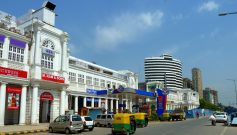 New Delhi's Connaught Place Amongst The World's Top Ten Most Expensive Office Markets