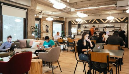 Investors Clinic signs JV with Kocreate to enter Co-working Space RealtyMyths