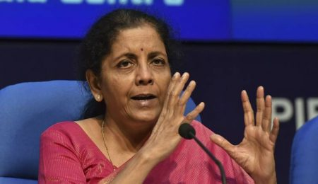 Nirmala Sitharaman Economic Package RealtyMyths