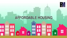4.5 lakh affordable homes to be delivered by 2020