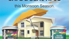 Kamdhenu Paints eyes to boost revenue in the current Monsoon Season rm