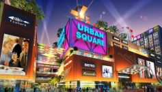 Urban Square signs up three more brands