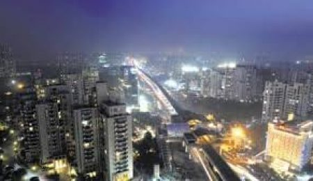 New Gurugram to emerge as a real estate hub in NCR