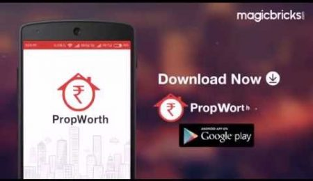 Magicbricks is India's largest growing real estate App with 10 million downloads