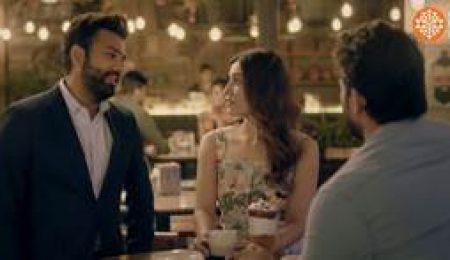 IIFL Finance launches a TV campaign with Rohit Sharma underlining the importance of 'Seedhi Baat'