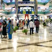 Shop, Feast and Celebrate at 'The Great Navratri Shopping Gala' in Ambience Malls
