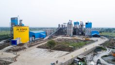 JK Cement fortifies its PAN India presence; will launch the new grinding unit at Balasinor, Gujarat on 24th October, 2020