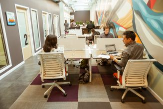 Flexible Workspaces Redefining Employee's Wellbeing