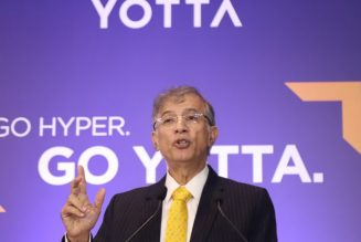 Hiranandani Group's Yotta Infrastructure to Set up 20-Acre Datacenter Park in Greater Noida, investment of INR 7000 Crore