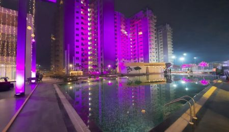 Hero Homes Ludhiana hosts first Diwali celebrations for its residents