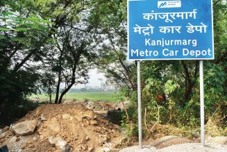 City's biggest Metro Hub at Kanjurmarg to boost residential realty in the area
