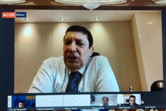Lower home loan interest rates to continue for the next 12 months, to push home sales: Mr Keki Mistry, Vice Chairman & CEO, HDFC Ltd