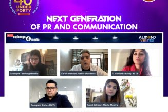 Working on AI-based solutions for PR industry: Dushyant Sinha, founder, ICCPL