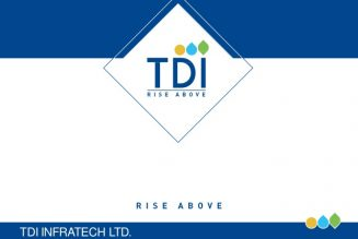 TDI to invest Rs 100 crore in Park Street, Mohali