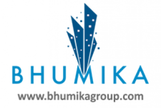 "Bhumika Group adds another feature in its cap by bagging ""Emerging Developer of the Year award – Retail"" and ""Architectural Design of the year retail (North)"""
