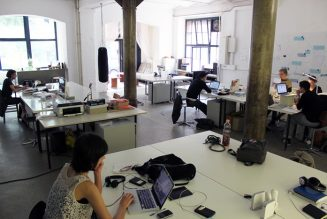 Co-working spaces witness massive demand among startups post lockdown