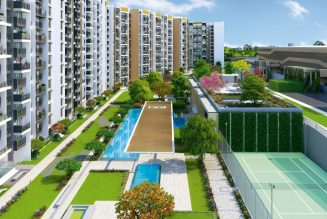 L&T Seawoods Residences – North Towers, Elicits Strong Response from Homebuyers