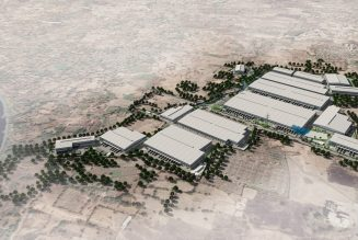 FM Logistic India and Welspun One Logistics Parks sign a 9 lakh sq. ft lease for Bhiwandi Park