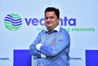 Vedanta BALCO recognizes its next generation of young leaders through its V-Reach program