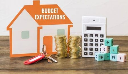 Pre-Budget Expectations for the Real Estate Sector