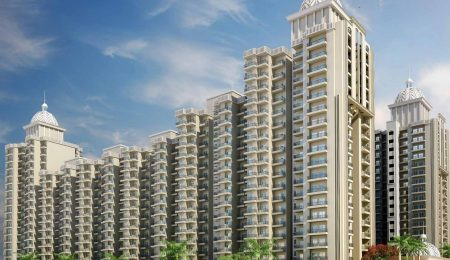 Gulshan Botnia to be the only delivered project on Noida expressway in 2021