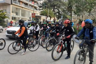 Pacific Group organizes Pacific Ride for Clean & Green Dehradun with Cycle Ride
