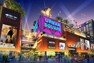 Urban Square gets fire NOC