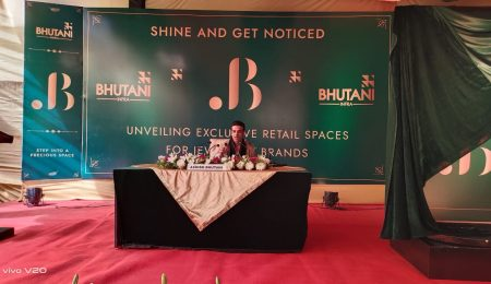 Bhutani Group launches Johari Bazaar, Located at Cyberthum in Sector 140 A, Noida